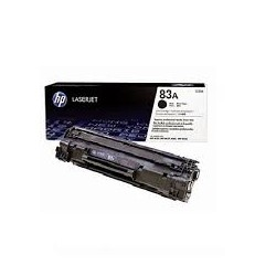 HP 83A Genuine Black LaserJet Toner