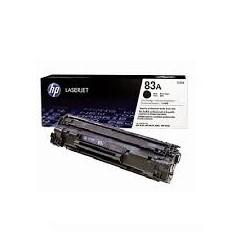 HP 83A Genuine Black LaserJet Toner