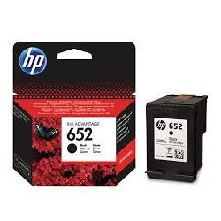 HP 652 Genuine Advantage Black Ink Cartridge